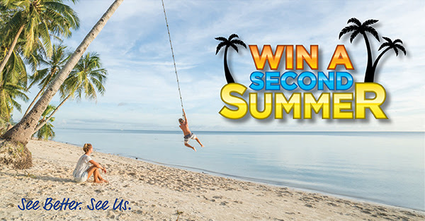 Win a Second Summer