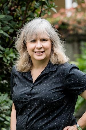Teresa Haigh